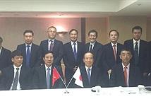 VNPT và NTT East ký kết hợp tác kinh doanh hạ tầng mạng