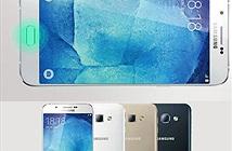 Smartphone mỏng nhất của Samsung có giá gần 11 triệu đồng
