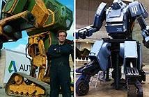 Đại chiến robot sẽ xảy ra vào năm 2016