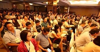Việt Nam lần đầu tổ chức Hội thảo quốc tế Mobile Game Asia 2015