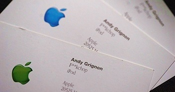 Chuyện nhà Apple: Suýt chút nữa đã không có iPhone