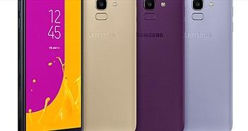 Chọn Galaxy J6 hay Oppo F5 Youth trong tầm giá 5 triệu?