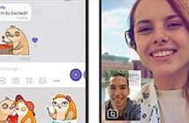 Viber công bố tính năng cho phép 1 tỉ người cùng chat nhóm với nhau