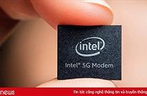 Apple hủy bỏ kế hoạch sử dụng modem 5G của Intel trên iPhone trong tương lai