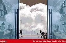 Doanh nghiệp nhỏ đối diện thách thức về an ninh mạng khi dùng điện toán đám mây