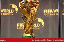 Tỷ lệ kèo khả năng vô địch World Cup 2018 trong 4 đội vào bán kết