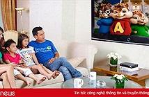 Việt Nam hiện có 14 triệu thuê bao truyền hình trả tiền