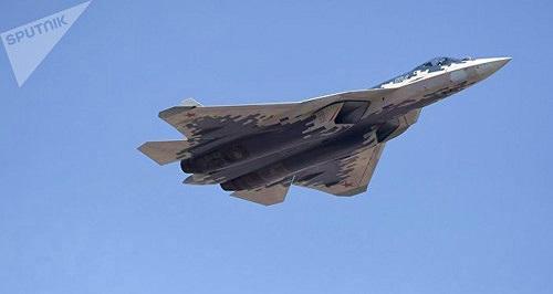 Tại sao tên lửa R-37M lại giúp Su-57 trở nên đáng sợ hơn?