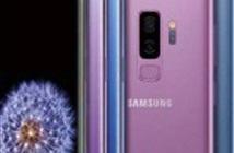 Galaxy S9 khiến doanh thu của Samsung lao dốc