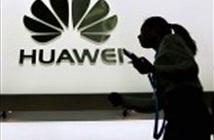 Huawei tự tin không vi phạm lệnh cấm vận của Mỹ