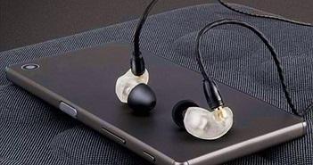 Brainwavz ra mắt tai nghe B200 với vỏ được in 3D hoàn toàn