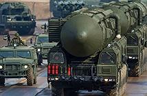 Kiểm soát vũ khí: Lời thách đố khó đỡ Trung Quốc gửi đến Mỹ