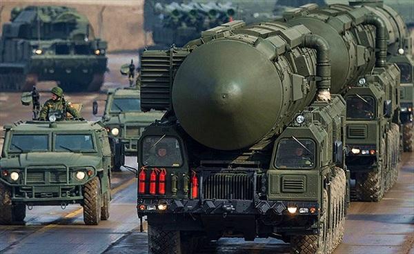 """Kiểm soát vũ khí: Lời thách đố """"khó đỡ"""" Trung Quốc gửi đến Mỹ"""