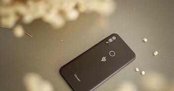 Trên tay Vsmart Star 4: giữ 'dáng', nâng cấp cấu hình, giá 2,5 triệu