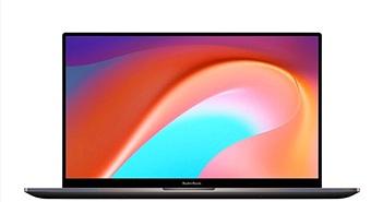 Xiaomi ra mắt RedmiBook 16