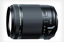 Tamron giới thiệu ống kính 18-200mm mới nhẹ hơn, chống rung tốt hơn, giá chỉ 5,5 triệu đồng