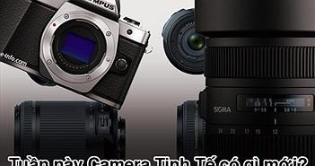 TIN TỔNG HỢP CAMERA tuần 2 tháng 8: Báo cáo Offline Bảo Lộc, ảnh chụp nhanh từ Samsung J7 và A8,...