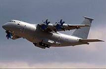 Lộ quốc gia ĐNÁ đầu tiên mua vận tải cơ An-70 Ukraine