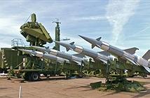 Phận thê thảm tên lửa SA-3 huyền thoại ở Libya