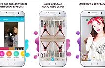 Những ứng dụng biên tập video miễn phí dành cho Android