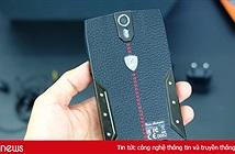 Chiêm ngưỡng siêu điện thoại Tonino Lamborghini 88 Tauri tại Việt Nam
