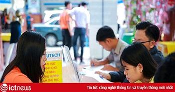 Đại học Công nghệ TP.HCM dành 1.500 chỉ tiêu xét tuyển nguyện vọng bổ sung