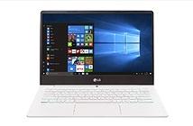 LG lần đầu ra mắt laptop tại Việt Nam