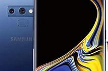 Lộ giá bán Galaxy Note 9 tại Việt Nam trước giờ G