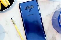 Samsung Galaxy Note9: Trợ thủ doanh nhân, quái vật của game thủ