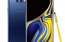 TRỰC TIẾP: Samsung Galaxy Note9 siêu khủng chính thức trình làng