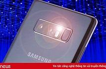 Cách đặt mua trước Galaxy Note 9 chính hãng của Samsung