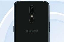 Lộ cấu hình Oppo R17 với vi xử lí Snapdragon 670