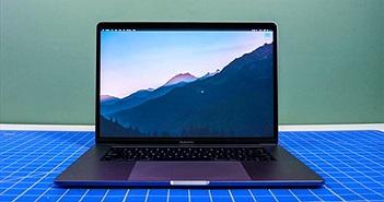 Sau lỗi quá nhiệt, MacBook Pro 2018 lại bị phản ánh loa rè