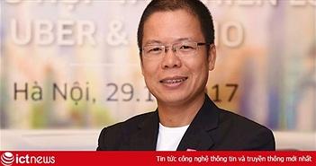 """CEO MoMo: MoMo sẽ là công cụ tài chính cho mọi người Việt, """"đo ni đóng giày"""" cho người Việt"""