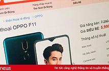 So sánh giá của Điện Thoại Siêu Rẻ với TGDĐ, FPT Shop, CellphoneS, Hoàng Hà: Liệu có thật sự siêu rẻ?