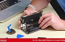 Với động thái này, người dùng bị ép buộc phải thay pin iPhone chính hãng tại Apple và đại lý ủy quyền