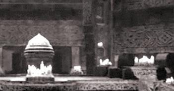 Ly kỳ chuyện về những ngọn đèn ngàn năm không tắt
