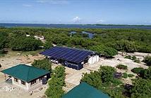 Nhà máy biến nước biển thành 75.000 lít nước uống mỗi ngày