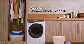 Máy giặt Electrolux UltimateCare 900 – Lựa chọn hoàn hảo cho lối sống bền vững