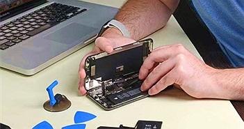 """Apple ra tay chặn pin """"lô"""" trên các iPhone đời mới, ép người dùng đến chính hãng"""