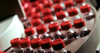 Xu hướng trên thị trường sản xuất vaccine theo hợp đồng (*)