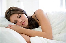 Điều kỳ diệu xảy ra khi bạn ngủ