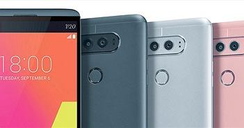 LG sẽ tiếp tục dùng thiết kế module cho thế hệ G tiếp theo