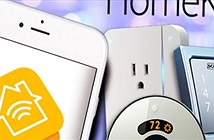 Làm chủ tính năng HomeKit trên Apple Home bằng thiết bị iOS
