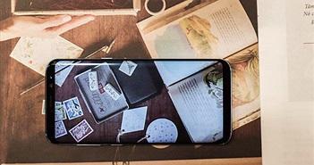 Mang Samsung cũ của bạn đến mua S8/S8 Plus để được tặng tới 4.5 triệu