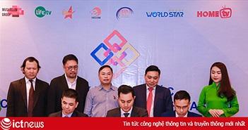 """Phát sóng chương trình truyền hình thực tế về khởi nghiệp """"Triệu phú trẻ ASEAN"""" từ tháng 11/2017"""