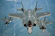 Không quân Mỹ: Ơn trời F-35 đã có thể chiến đấu