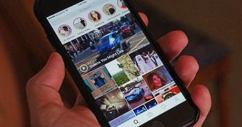 Tính năng chia sẻ story ế ẩm, Facebook cho Instagram chia sẻ story lên Facebook để câu người dùng