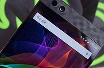 Smartphone chơi game – Razer Phone 2 sẽ áp đảo Galaxy Note 9