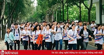 Lá thư Bill Gates trả lời Warren Buffet về từ thiện và động lực của giải chạy Uprace Việt Nam